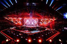 Eurovision 2014   Barco