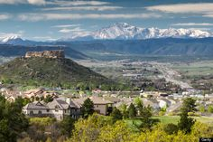 The Best Places In Colorado For Young Families, According To Nerdwallet Study