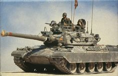Char AMX-30, old french Main Battle Tank