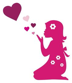 Thank you to all pinners ~ for your lovely pins that make me smile, laugh, think and appreciate! No limits on my pins, enjoy! Round Robin, Silhouette Portrait, Stencils, Valentines, Valentine Heart, Thankful, Grateful, Paper Crafts, Scrapbook