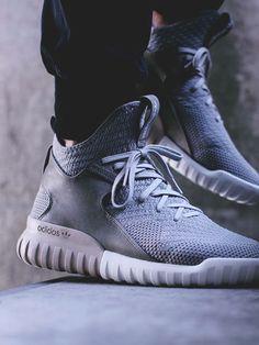 unstablefragments2: adidas Tubular X Knit (via Kicks-daily.com)