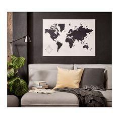 MÖLLTORP Planungstafel  - IKEA