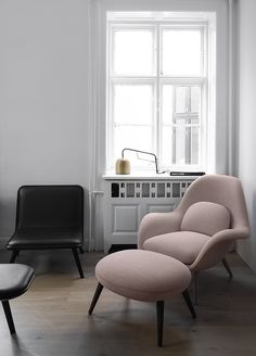 Fredericia Womb ch