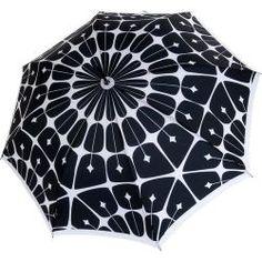 Parapluie Piganiol L'Aurillac Lotus noir