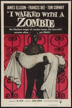 I Walked with a Zombie (1943) r1956