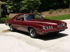 1973 Pontiac Grand Am, 400 Auto Pontiac Lemans, Pontiac Cars, Pontiac Bonneville, Pontiac Banshee, Pontiac Firebird, Counting Cars, Pontiac Grand Am, Gm Car, Pickup Trucks