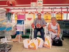 Lars Tunbjörk photography   Photography   Lifelounge History Of Photography, Street Photography, Art Photography, Reportage Photography, Consumer Culture, Mood And Tone, Martin Parr, Photo Awards, Urban Life