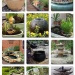 Water Feature Inspiration and Hometalk