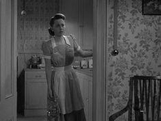 The Dark Mirror (1946)  Film Noir, Robert Siodmak,  Olivia de Havilland