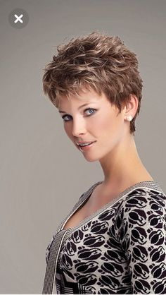 Short Feathered Hairstyles For Thick Hair Short Feathered