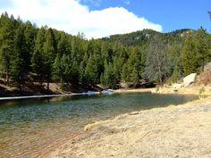 Watershed, Palmer Lake, CO