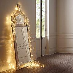 Beautiful idea for bachelor style apartment.
