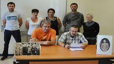 Benito Reola, jefe militar repúblicano vasco, rescatado del olvido