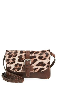 Patricia Nash  Torri  Genuine Calf Hair  amp  Leather Crossbody Bag  available at   6a1bbaa6ca