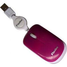 1000 DPI,Makaralı Mouse,Mor   #pc #alışveriş #indirim #trendylodi  #bilgisayar  #bilgisayarcevrebirimleri  #teknoloji