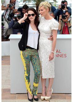 Kristen Stewart's best looks - Louloumagazine.com