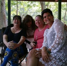 LuLa Ladies and Friends!