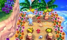 Fan Animal Crossing