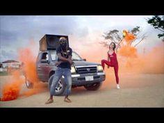 Elliphant - Music Is Life Ft. Ras Fraser Jr (Official Music Video) - YouTube