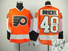 http://www.xjersey.com/flyers-48-briere-orange-signature-edition-jerseys.html Only$50.00 FLYERS 48 BRIERE ORANGE SIGNATURE EDITION JERSEYS #Free #Shipping!