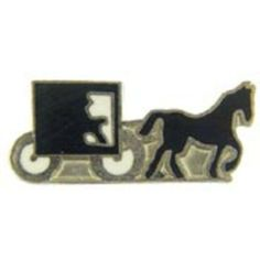 """Horse & Buggy Pin 1"""" by FindingKing. $8.99. This is a new Horse & Buggy Pin 1"""""""