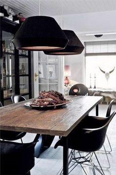 Een prachtige design eethoek mag niet ontbreken in jouw interieur. Hoe richt je een design eethoek in? Bekijk deze prachtige voorbeelden ter inspiratie!