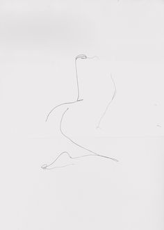 """gusty: """" by Chris Devour """" Minimalist Drawing, Minimalist Art, Body Sketches, Art Sketches, Body Drawing, Line Drawing, Figure Drawing, Drawing Ideas, Minimal Drawings"""