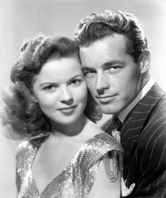 "Shirley Temple and Guy Madison - ""The Honeymoon"" (1937)"