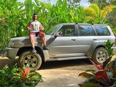 Costa Rica, Vehicles, Car, Vehicle, Tools