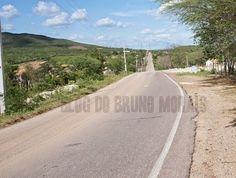 Blog Paulo Benjeri Notícias: Jovem é vítima de acidente de moto no município de...