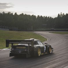 Finland's Valtonen Motorsport SR20-powered RX-7 built for time attack #superstreet #mazdarx7 #rx7 #fd3s #sr20vet #carbonfiber by superstreet