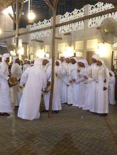 Dubai. Wedding ceremony.