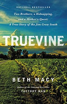 Truevine: Two Brothers, a Kidnapping, and a Mother's Ques... https://www.amazon.com/dp/0316337544/ref=cm_sw_r_pi_dp_x_PvkgybCHQ1YWY