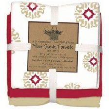 Kay Dee Design Hand Towel Set A8313