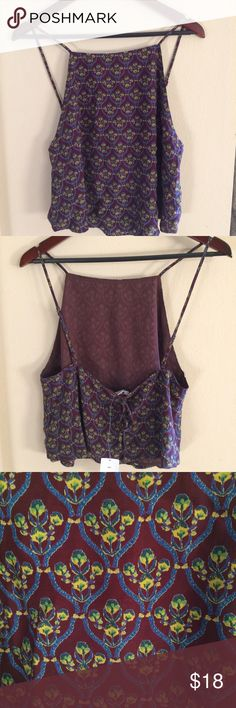 Gorgeous Ecote Earth Lily Cami Gorgeous Ecote Earth Lily Cami Urban Outfitters Tops Camisoles