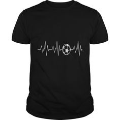 Soccer Heartbeat - Baseball T-Shirt (Copy)  #gift #ideas #Popular #Everything #Videos #Shop #Animals #pets #Architecture #Art #Cars #motorcycles #Celebrities #DIY #crafts #Design #Education #Entertainment #Food #drink #Gardening #Geek #Hair #beauty #Health #fitness #History #Holidays #events #Home decor #Humor #Illustrations #posters #Kids #parenting #Men #Outdoors #Photography #Products #Quotes #Science #nature #Sports #Tattoos #Technology #Travel #Weddings #Women