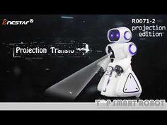 Bricstar Intelligent Sceince Robot Intelligent Robot, Smart Robot, Songs To Sing, Singing