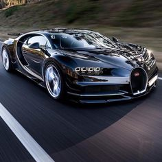 The new Bugatti Chrion 2016 is amazing. With an astonishing  8.0L W16 it produces an incredible 1500bhp.  Check out bugatti  #bugatti #insane #exotic #chiron #bugattichiron #CarDepot #cars #amazing by car.depot