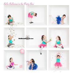 Bella Ballerina of Northern Virginia – Children's Photography Specials at Big Bash Photo