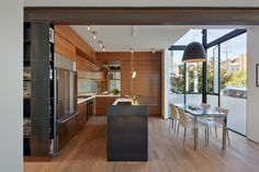Steelhouse – Two Unit Property Designed, Developed and Built by Zack/de Vito | Archipreneur