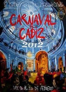 carnaval de cadiz -