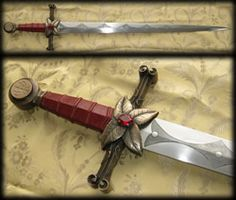 Fable Blades: Custom Fantasy Swords Fully Functional Art blades