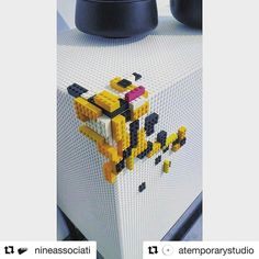 #Repost @atemporarystudio with @repostapp ・・・ What about #Stüda by @nineassociati for @mymoow as…""