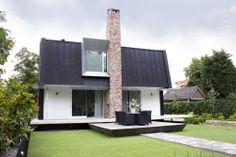 ARCHITECTENCSK   Villa