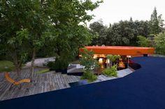Casa de Silicona, Madrid - Selgas Cano Arquitectos