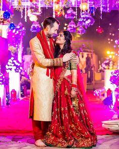 Every love story is beautiful...#bigindianwedding #indianwedding captured by @mahimabhatiaphotography #weddingphotography #indianbride #weddingdecorations #photographyideas