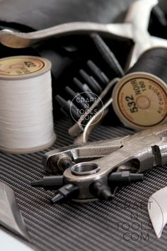 #leatherworking_tools #leathercraft #leather #leather_tools #craftntools #vergez_blanchard_tools #sajou_linen_thread #craftntools We wish you enthusiasm and good luck in your #leatherworking process. May every day bring you inspiration in creating #leather #masterpieces