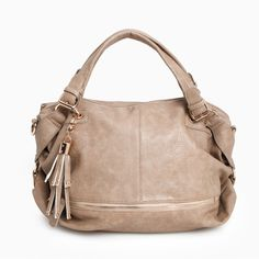 Classy Hobo Handbag
