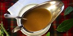 This killer herb-infused, make-ahead gravy recipe is about to become your secret weapon for winning the holidays. Make Ahead Gravy, Good Gravy, Turkey Gravy, Food Network Canada, Slow Roast, Holiday Appetizers, Food Lists, Christmas Baking, Thanksgiving Recipes