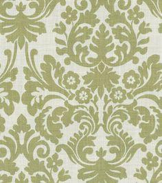 Home Decor Print Fabric-Waverly Essence Mineral: home decor fabric: fabric: Shop | Joann.com